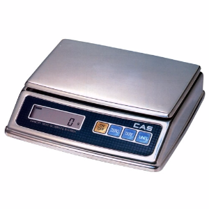 CAS PW2-10LB Portion Control Scale