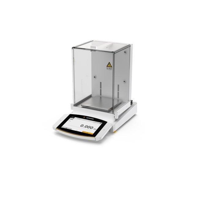 Sartorius MCA3203S-2S00-R Cubis II Precision (3-place) Balance, MCA User Interface, 3200 g Capacity,  g Readability
