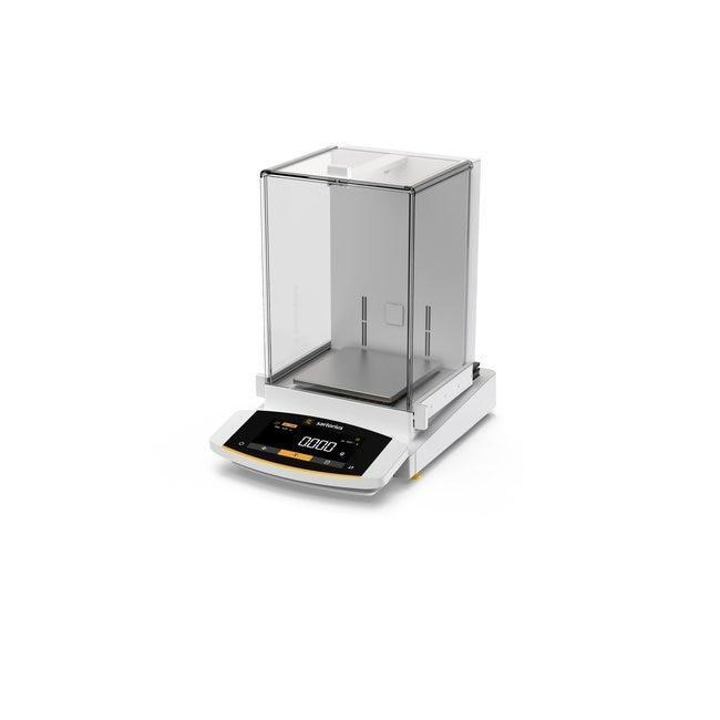 Sartorius MCE623P-2S00-U Cubis II Precision Balance, MCE User Interface, 620 g Capacity,  g Readability