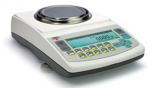 Torbal AG200 Precision Scale, 200 g Capacity,  g Readability