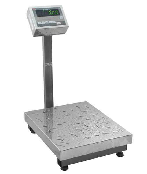 Torbal BAH300 Washdown Scale, 600 g Capacity,  g Readability