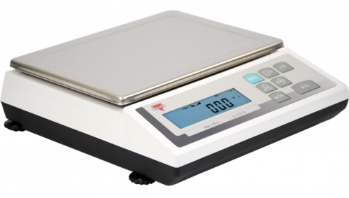 Torbal BA15 Industrial Scales, 15000 g Capacity, 5 g Readability
