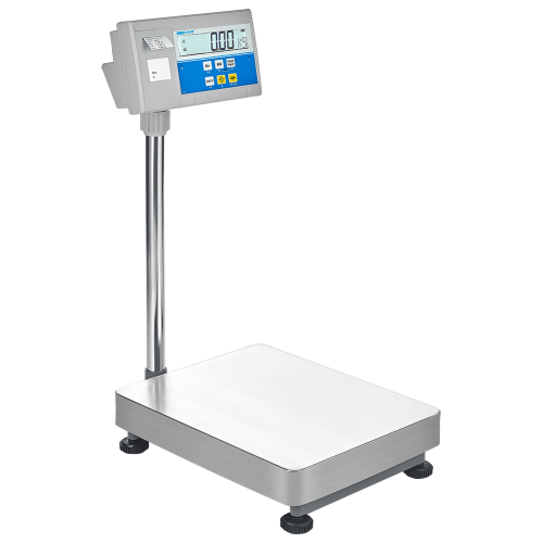 Adam Equipment BKT 660a Label Printing Scales, 660 g Capacity, 0.000002 g Readability