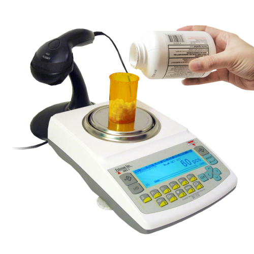 Torbal DRX-300S Pill Counter, 300 g Capacity, 0.001 g Readability