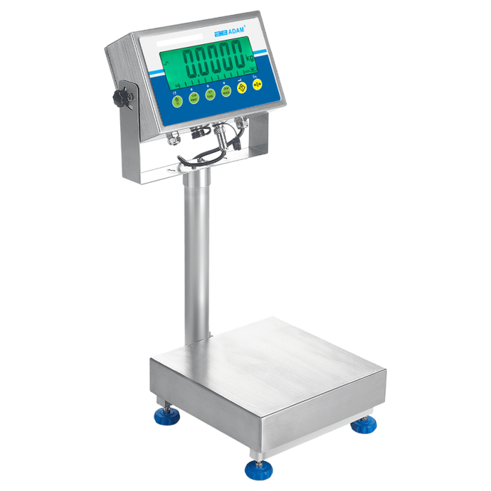 Adam Equipment GGB 165a Washdown Scales, 165 g Capacity, 0.01 g Readability
