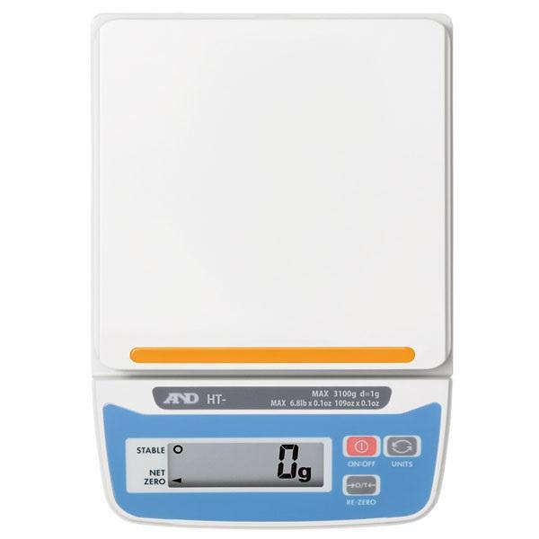 A&D HT-3000 HT Series Compact Scale