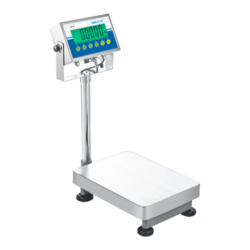 Adam Equipment AGB 175a Bench Scale, 18 g Capacity, 2 g Readability