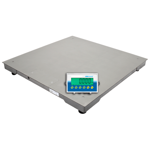 Adam Equipment PT 110S [AE403a] Platform Scale, 2500 g Capacity, 0.0002 g Readability