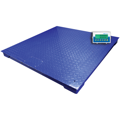 Adam Equipment PT 312-10 [AE403a] Platform Scale, 10000 g Capacity, 1000 g Readability