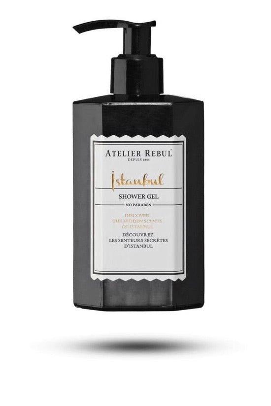 Atelier Rebul Shower Gel 430 ml