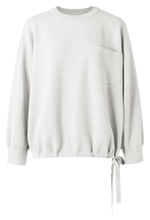 Afbeelding in Gallery-weergave laden, Yaya boxy sweater off white