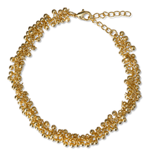 Afbeelding in Gallery-weergave laden, Yaya ball-chain bracelet gold