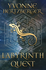 Labyrinth Quest by Yvonne Hertzberger