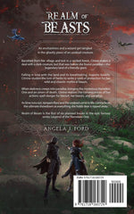 Realm of Beasts: Book ONE (Legend of the Nameless One) by Angela J. Ford