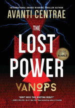 VanOps: The Lost Power - Book ONE by Avanti Centrae