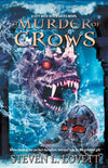 A Murder of Crows: Book TWO (A City With Seven Gates Novel) by Steven L. Lovett