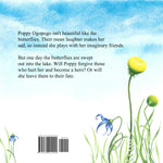 Poppy Ogopogo by Susan Faw