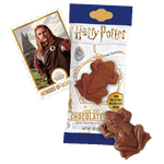 Chocolate Frog Cards (Harry Potter)