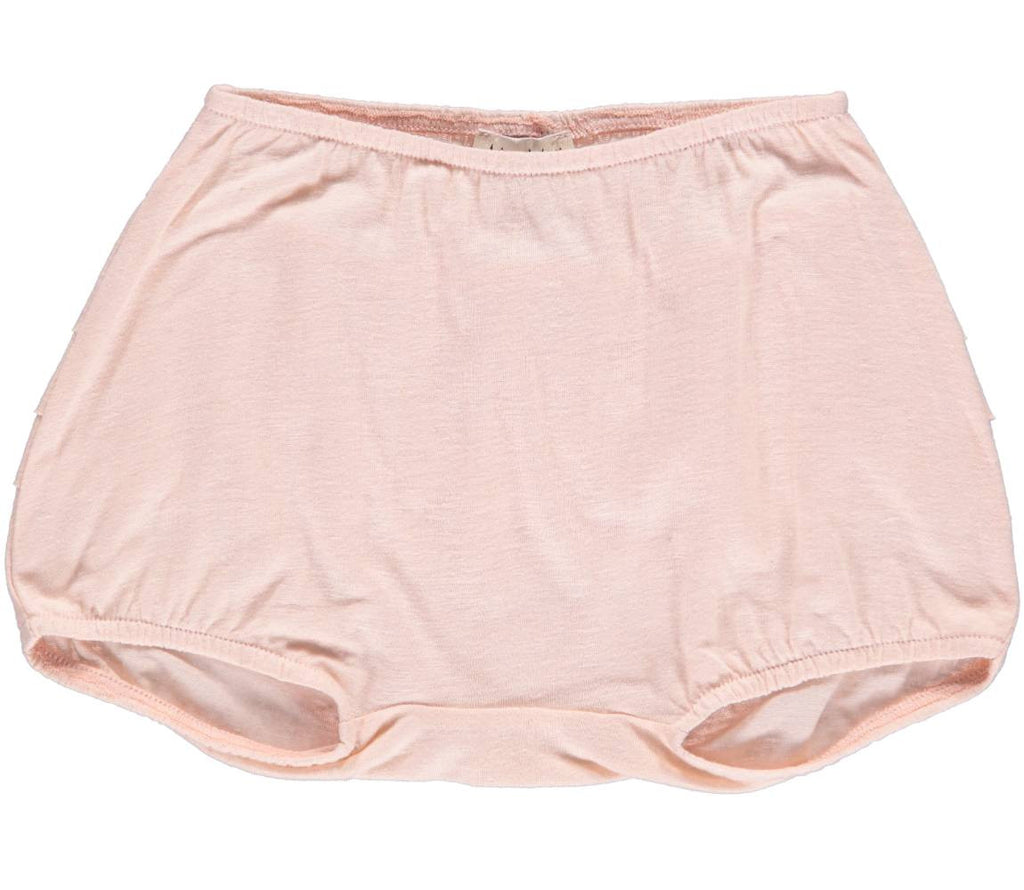 MarMar Copenhagen Poppy Bloomers - Peach Cream