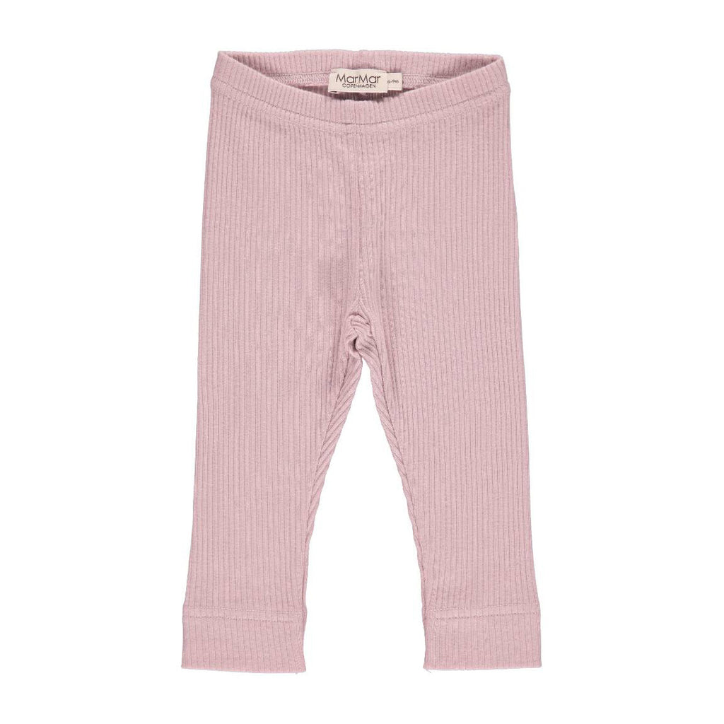 MarMar Copenhagen leggings - Faded Rose