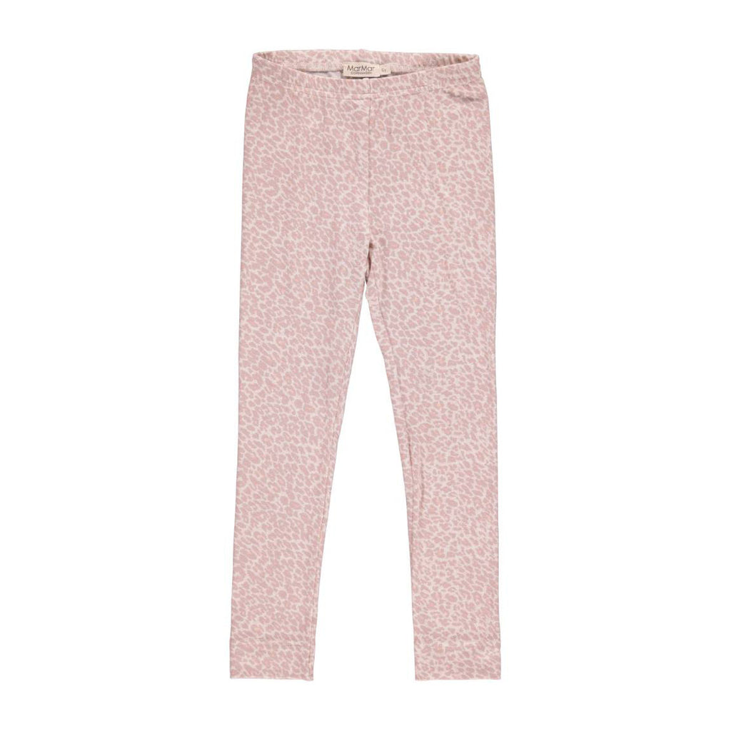 MarMar Copenhagen Leo leggings - Faded Rose