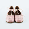 Louis & Lola Hard Sole Toddler Shoes - Maisie Blush Patent