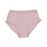 Minipop Denmark Girls Briefs - Dusty Rose