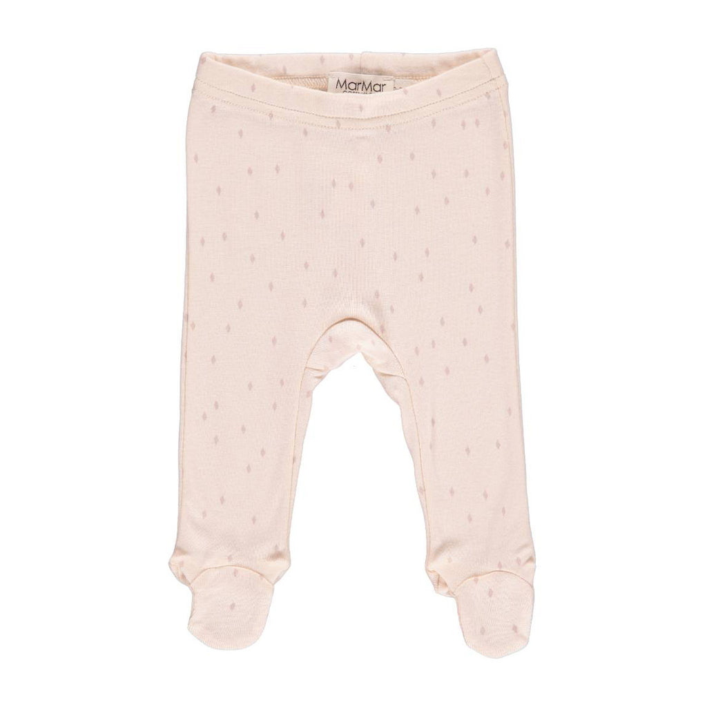 MarMar Copenhagen Pixi Baby Pants - Faded Rose