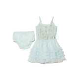 Tutu Du Monde Bebe Sophia Tutu Dress - Peppermint