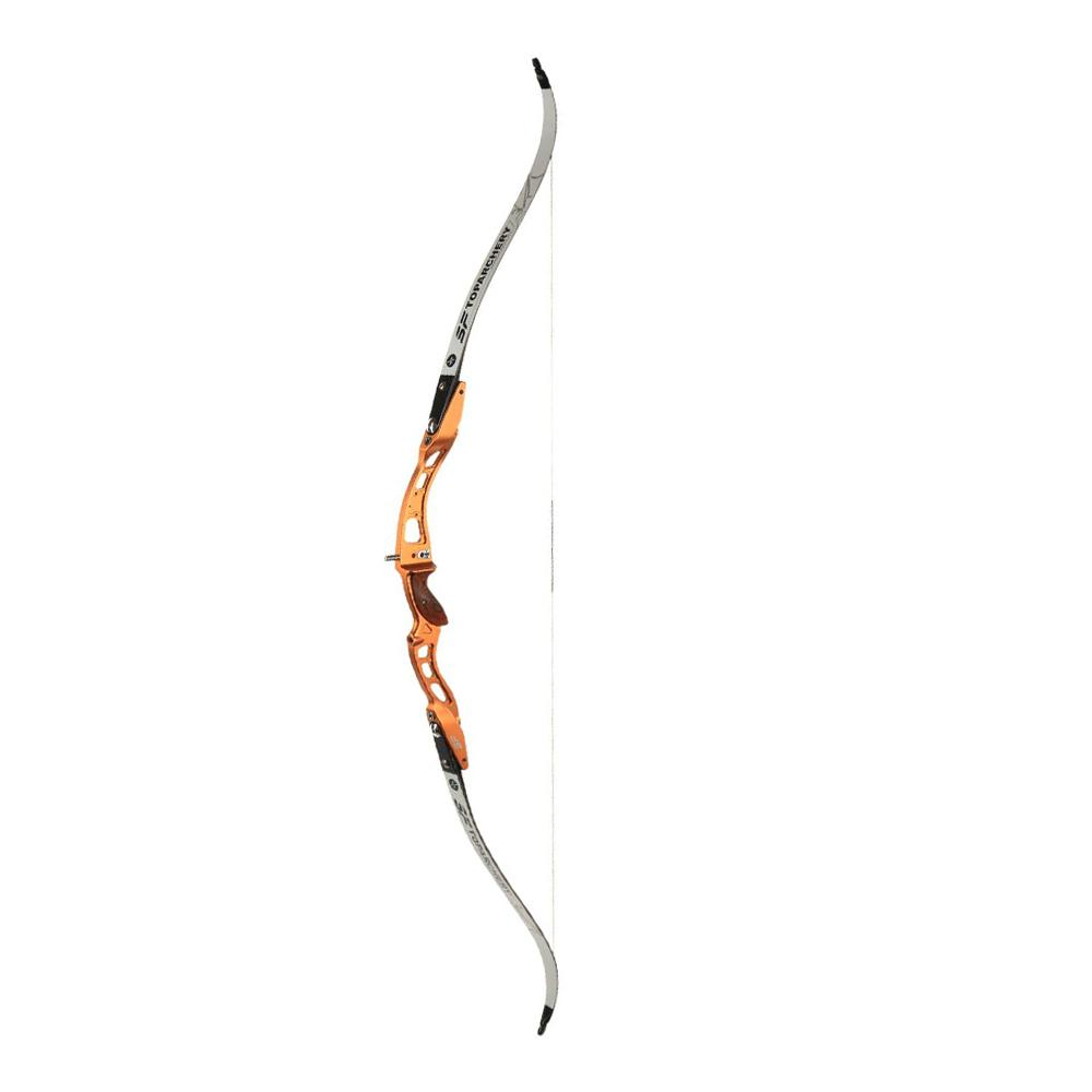 68 inch TopArchery Competition Takedown Recurve Bow
