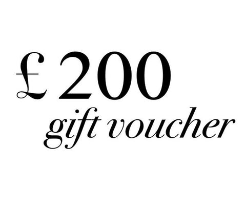 Raffle Draw Competition ticket, PRIZE £200 voucher