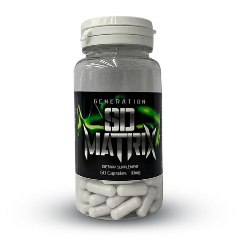 SD MATRIX 60 Capsules