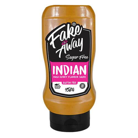 Fakeaway Indian Mild Curry Flavour Sauce 452g