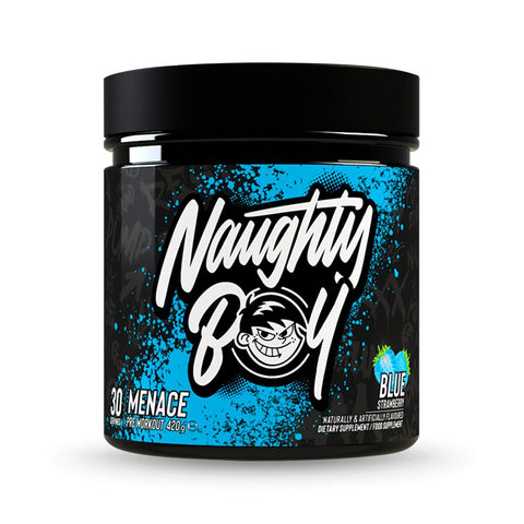 Naughty Boy Menace 420g