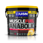 Muscle Fuel Anabolic