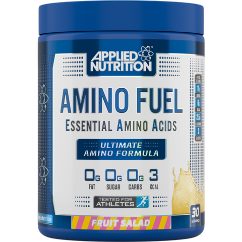 Amino Fuel 390g 30 servings
