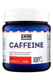 100% Pure Caffeine Powder 200g