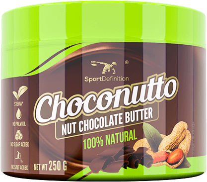Choconutto 250g Nut Chocolate Spread