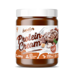 Booster High Protein Cream 300g Chocolate-Nuts Flavour