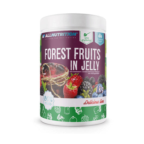 Forest Fruits in Jelly 1kg