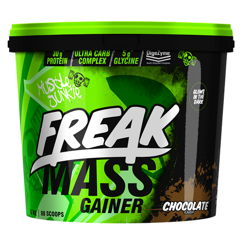 Freak Mass 4kg