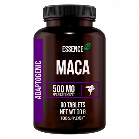 MACA Root Extract 500mg 90 tablets