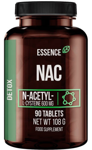 NAC 600mg 90 tablets