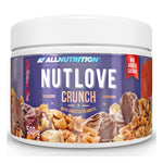 NutLove Crunch with Roasted Peanuts 500g