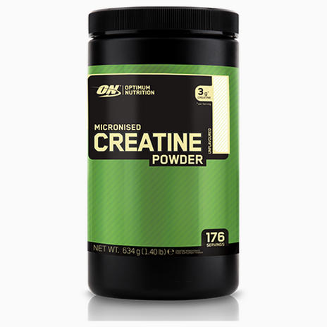 Micronised Creatine Powder 634g