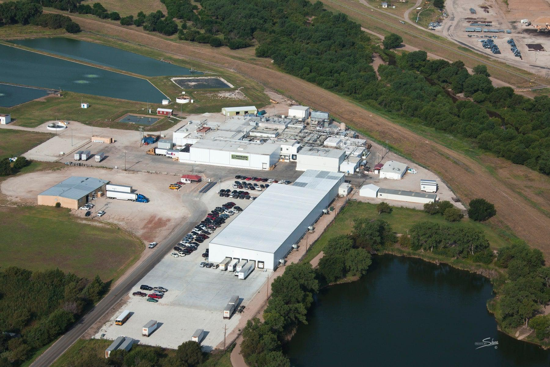 Great Bend, KS Manufacturing Facility