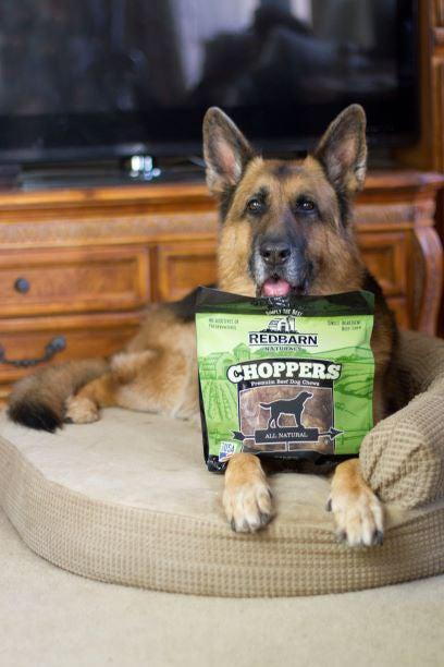 Choppers® Extra Information