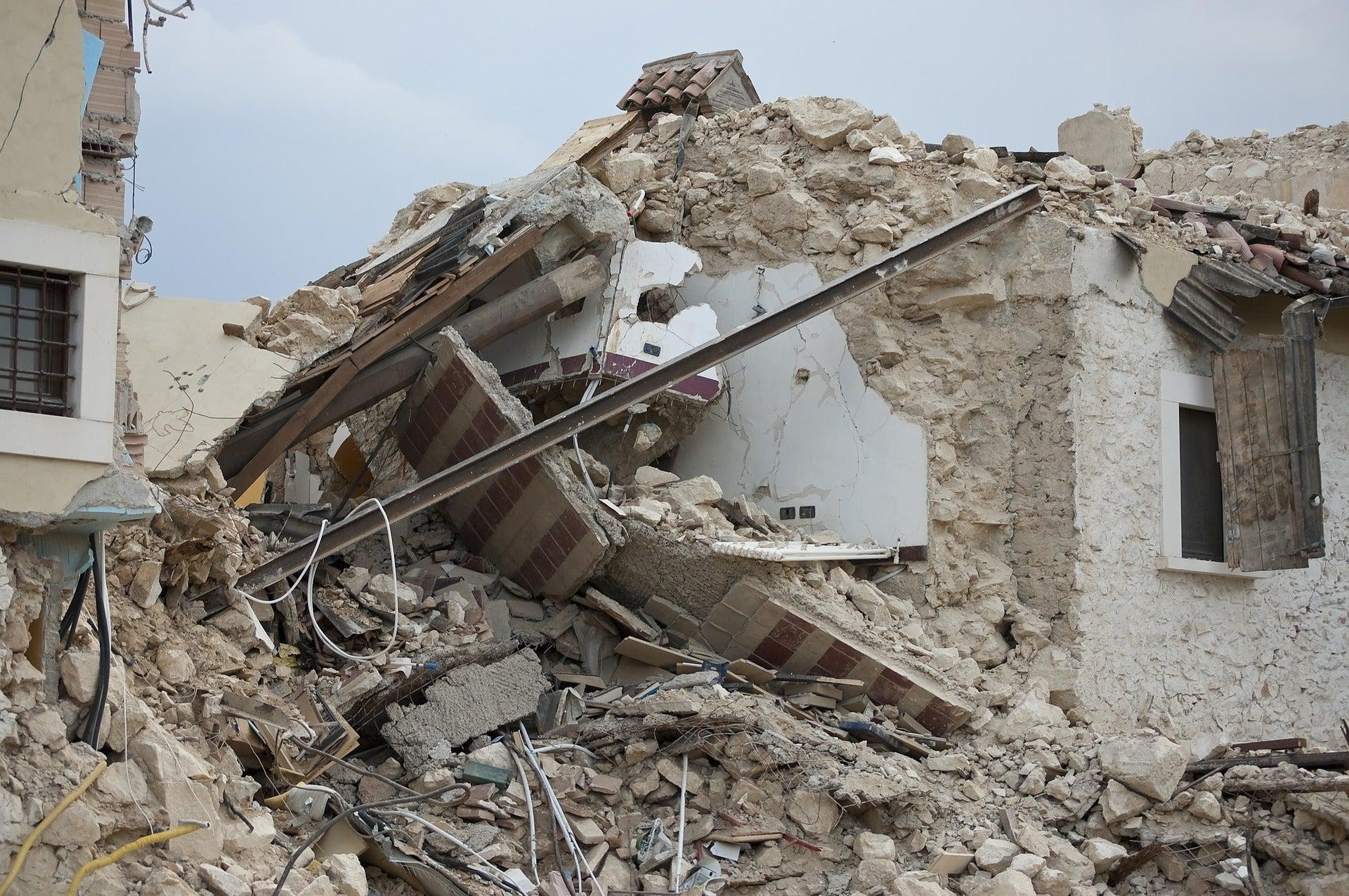 Picture of Rubble