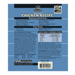 Chicken Recipe Rolled Food- Redbarn