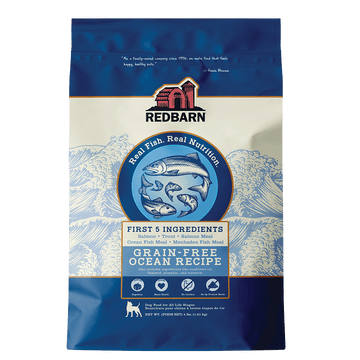 Grain-Free Ocean Recipe Dog Food